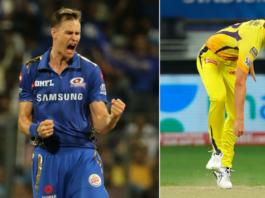 IPL: Chennai Super Kings sign Jason Behrendorff as replacement for Josh Hazlewood