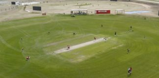 USA Cricket: First MLC National Cricket Center to be located at Prairie View, Texas