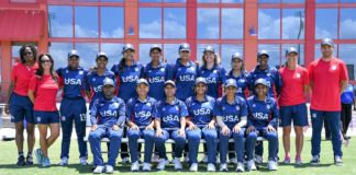 USA Cricket: USA Women's elite training camp this weekend in Texas