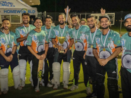 Sydney Thunder: India crowned HomeWorld Thunder Nation Cup champions