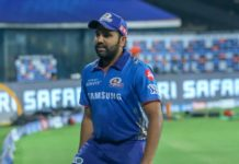 IPL: Rohit Sharma fined for slow over-rate