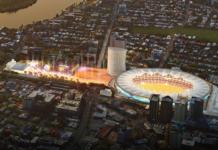 Brisbane Heat: Gabba upgrade welcomed
