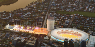 Brisbane Heat: Gabba upgrade welcomed