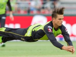 Sydney Thunder stars to visit Griffith