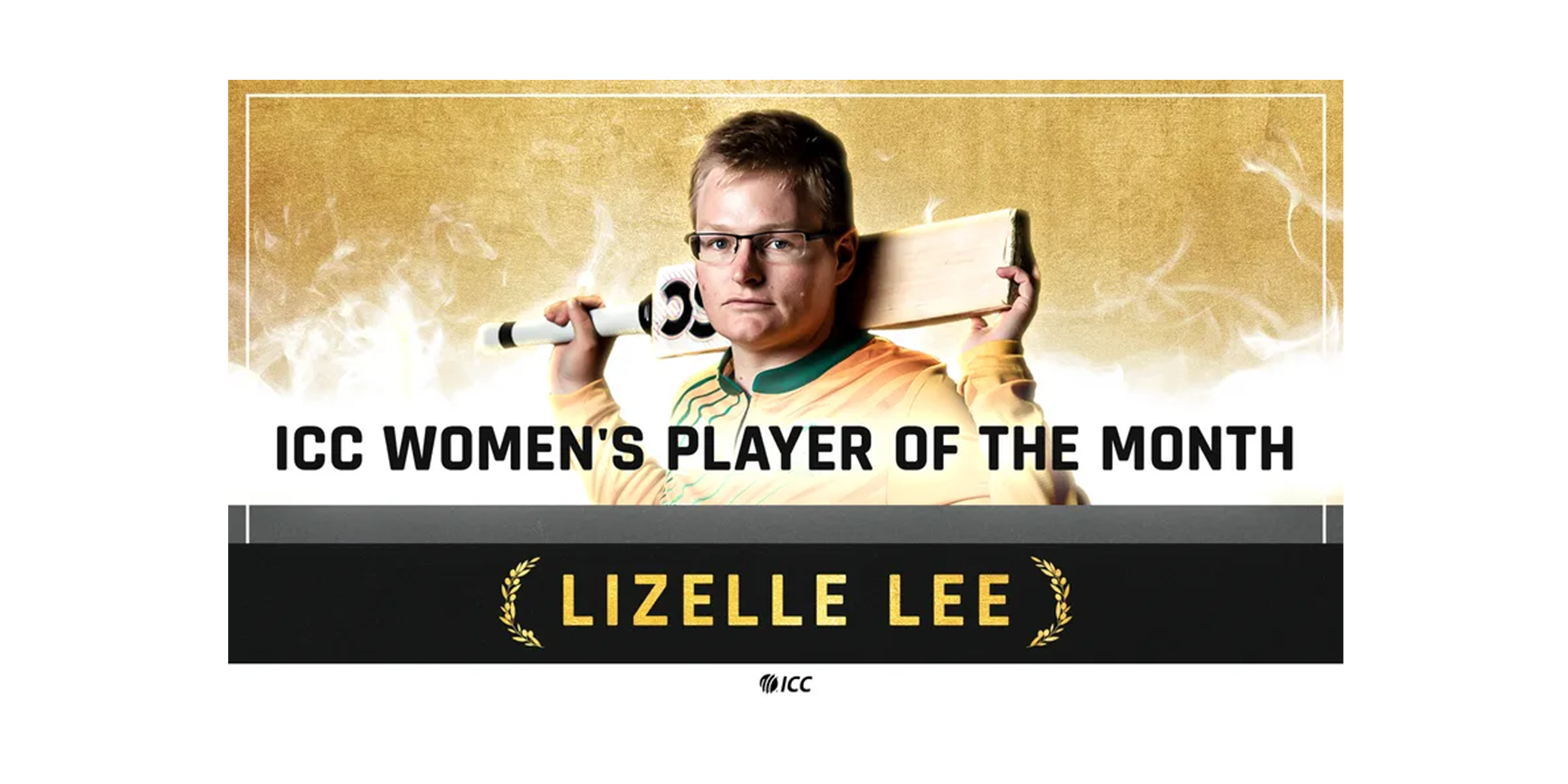 Lizelle Lee and Bhuvneshwar Kumar voted ICC Players of the Month for March 2021