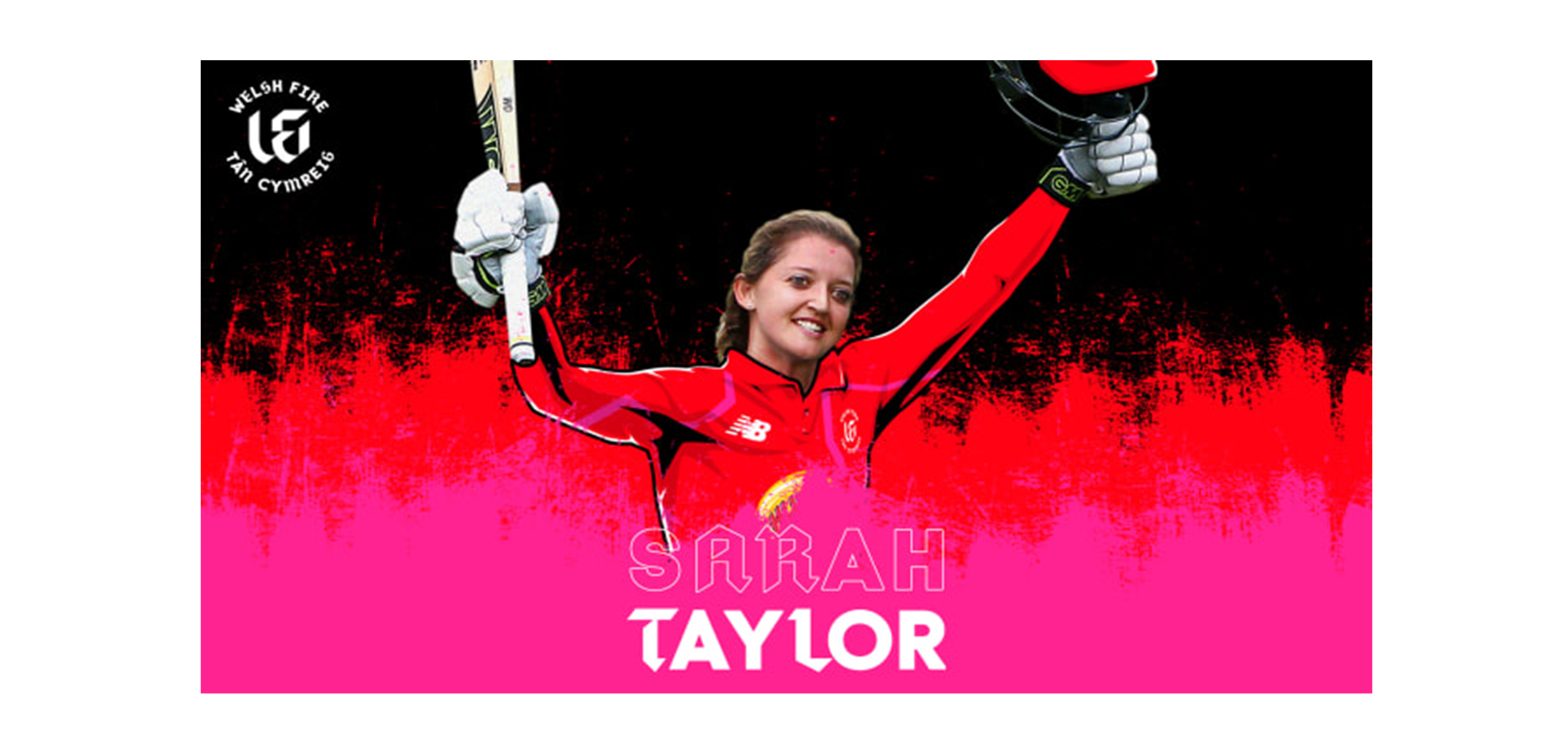 ECB: Sarah Taylor signs up for The Hundred