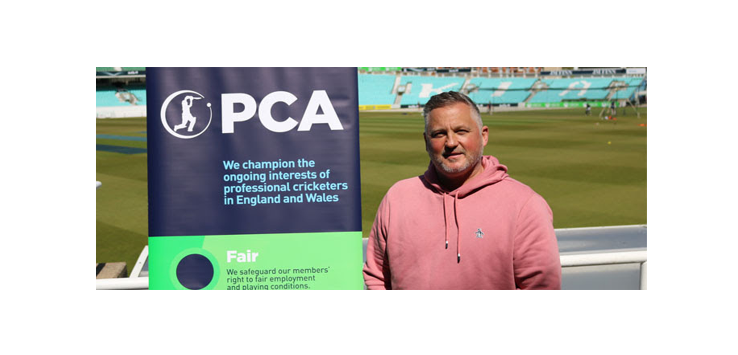 Gough appointed to PCA Board