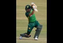 Babar ends Kohli's supremacy in MRF Tyres ICC Men's ODI Player Rankings