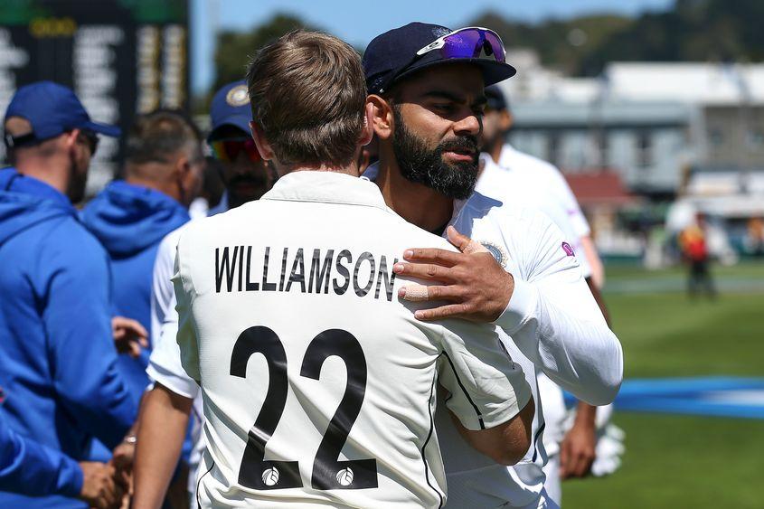 ICC: Williamson salutes New Zealand heart after Final success