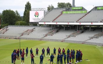 CWI: West Indies Men's camp starts in St. Lucia ahead of SA Test series