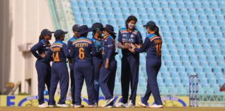 ICC: India fined for slow over-rate in second women's T20I against England