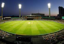 Cricket Australia: Test cricket returns to the WACA