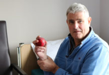 PCA: Iggy's toughest test - Alan Igglesden's story