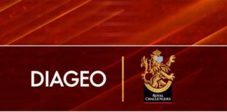 RCB's parent company Diageo pledges INR 45 crores to support fight against COVID in India