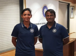 BCCI: Ramesh Powar appointed Head Coach of Indian Women's Cricket team