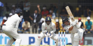BLACKCAPS squad confirmed for ICC World Test Championship Final
