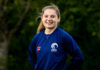 Cricket Scotland: With studies over for the summer, Megan is focused on cricket