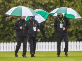 Cricket Ireland: Ireland Women's return to international cricket delayed; reserve day activated; new start time