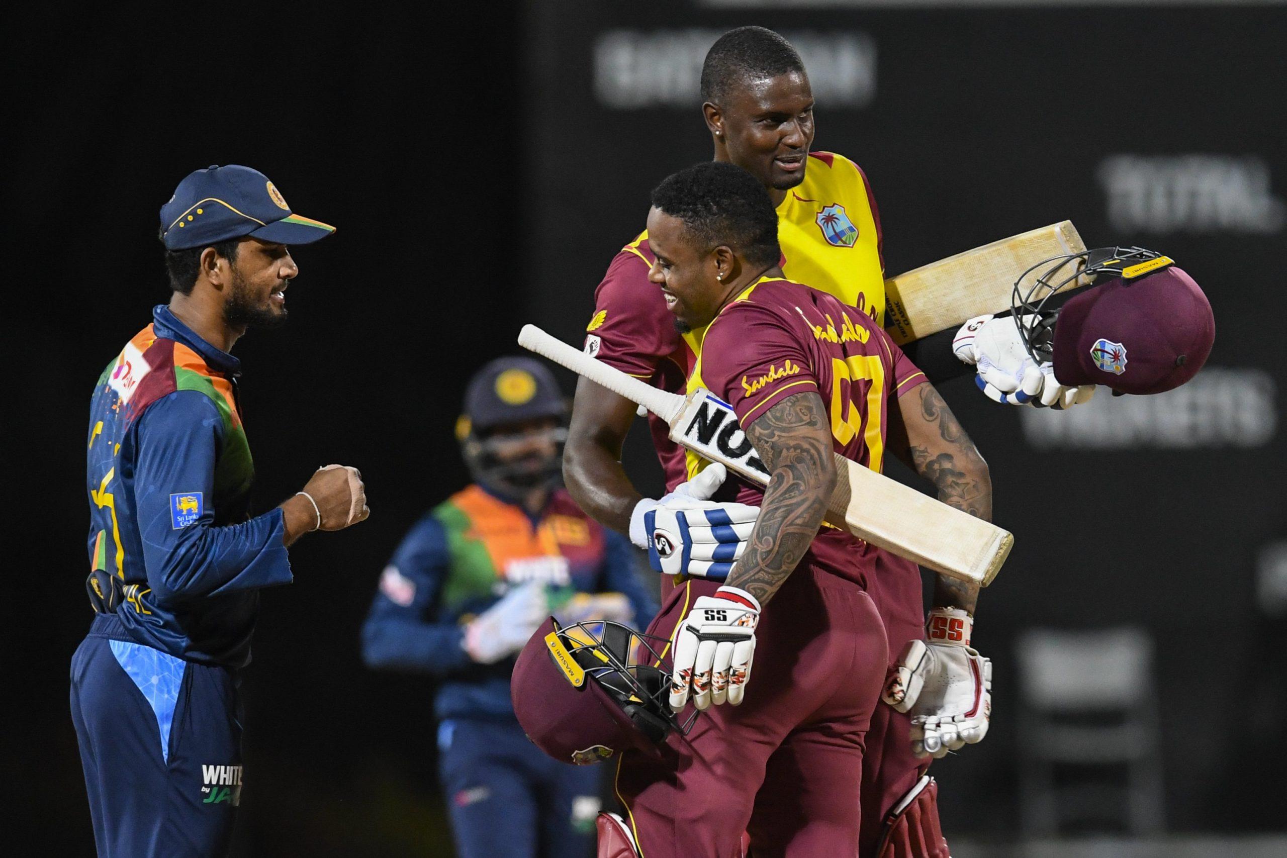 CWI announces West Indies Men's Central Contracts for 2021-2022 season