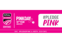 CSA: Another victorious Pink Day – R500 000 raised