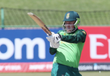 Dolphins Cricket: Parsons relishing Dolphins move