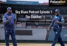 Titans Cricket take to the airwaves With Sky Blues Podcast