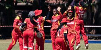 Zimbabwe Cricket: Zimbabwe Women missing six stars as they face SA side