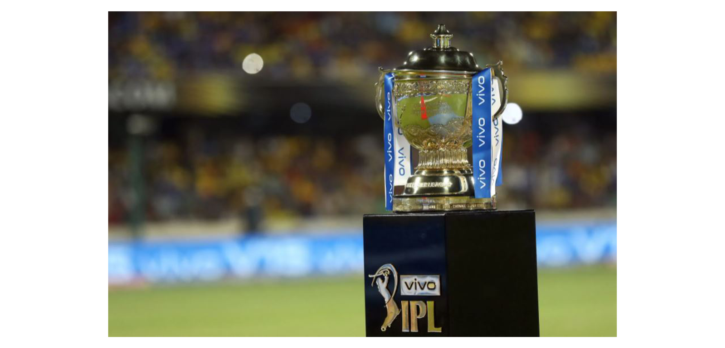 VIVO IPL 2021 Postponed