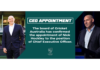 Cricket Australia appoints Nick Hockley as CEO