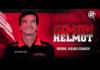 Melbourne Renegades: Helmot appointed WBBL Coach