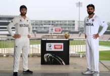 India-New Zealand final most watched across all series in ICC World Test Championship