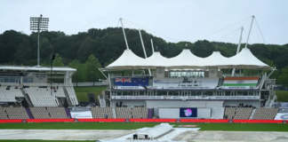 Rain washes out fourth day of ICC World Test Championship Final