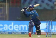 Quinton de Kock returns to top 10 of MRF Tyres ICC Men's Test Player Rankings