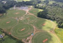 USA Cricket: Second MLC National Cricket Center to be located at Atlanta Cricket Fields