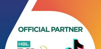 PCB: HBL PSL to collaborate with TikTok for Abu Dhabi matches