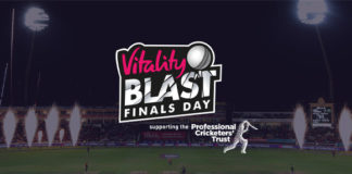 PCA: Vitality Blast Finals Day to support Trust once again