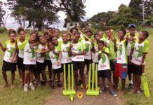 Cricket PNG: Milne Bay Cricket