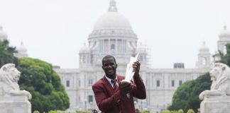 Daren Sammy appointed as the newest member of CWI Board of Directors