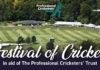 PCA: Prior, Swann and Ramprakash lead Festival of Cricket line-ups