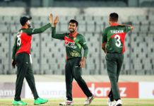 BCB: Bangladesh Tour of Zimbabwe 2021 - Bangladesh squads announced
