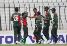 BCB: Zimbabwe to host Bangladesh for Super League clash