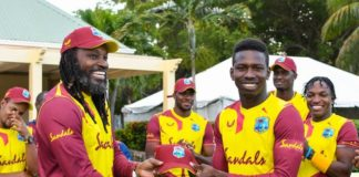 CWI: 2021 CPL to feature West Indies future stars for the third year in succession