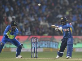 ICC: Sri Lanka fined for slow over-rate in second ODI against India