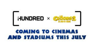 ECB: The Hundred and The Croods 2 - A New Age team up for a summer of family fun