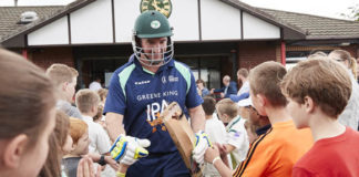 PCA partners with Greene King until 2023