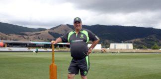Cricket Ireland: Celebration Match for Brigade's Centenary (Roy Torrens Tribute) Postponed