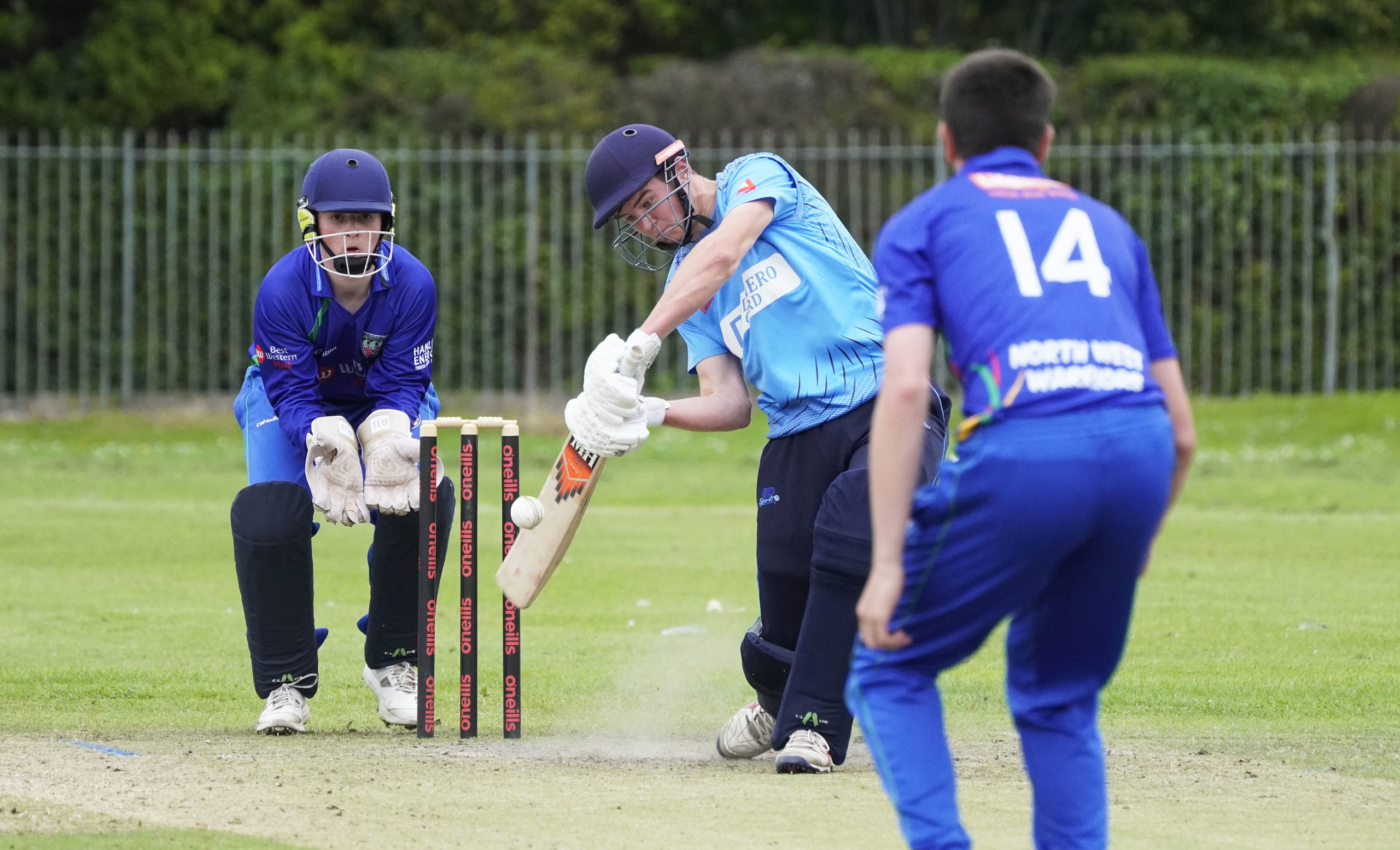 Cricket Ireland: Youth Inter-Provincial competitions to return; new Girls Under-17s series added