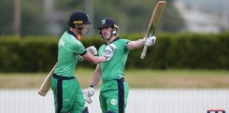 Cricket Ireland: Spanish moves for Qualifiers
