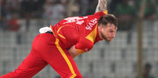 Zimbabwe Cricket: Kyle Jarvis calls time on his cricket career
