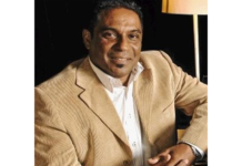 Lawson Naidoo elected CSA Board Chairperson